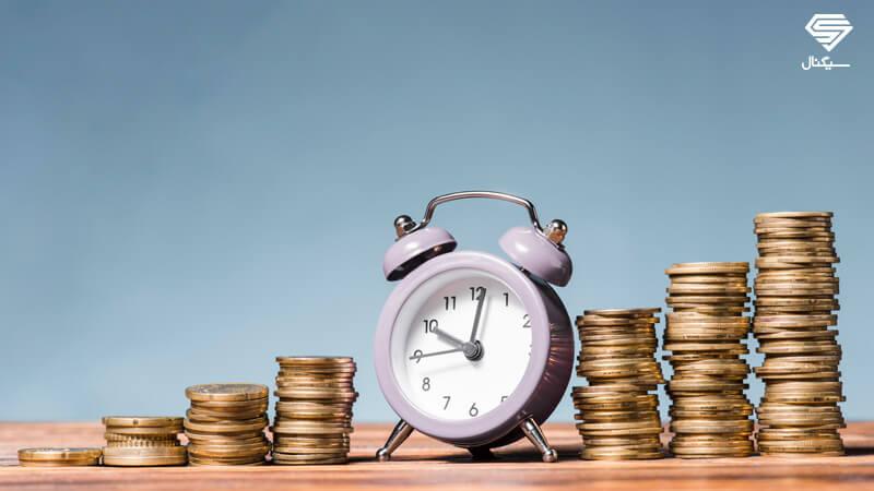 تعریف صندوق سرمایه گذاری با درآمد ثابت