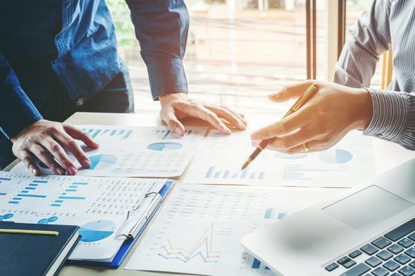 بررسی صورتهای مالی سه ماهه غگلپا به همراه گزارش فعالیت تیر 98