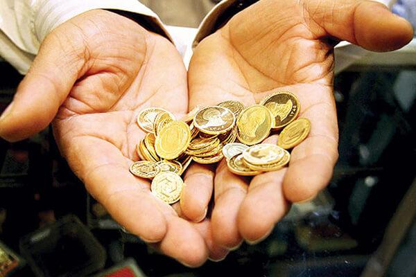 حباب انواع سکه طلا در دو ماه گذشته چه تغییری کردهاست؟