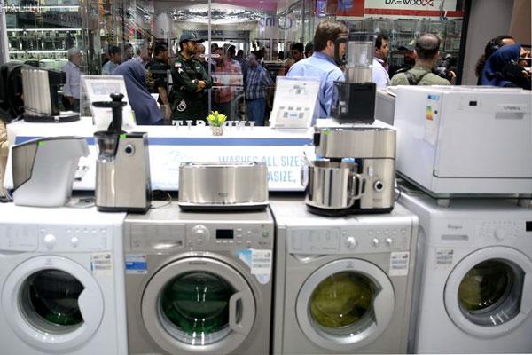 خداحافظی کرهایها از بازار لوازم خانگی ایران؟/ 6 ماه از ورود اخرین محموله الجی گذشت