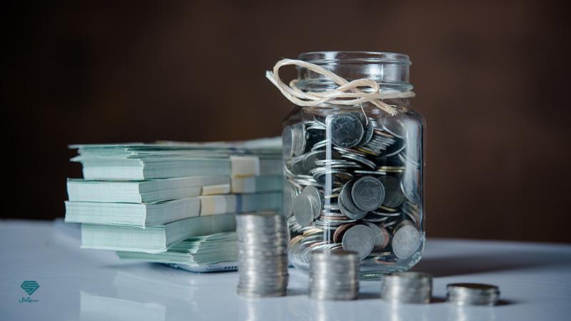 انواع صندوق های سرمایه گذاری - ترکیب دارایی صندوق های سرمایه گذاری