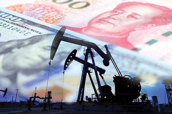 فرصت نفتی ایران در جنگ تجاری