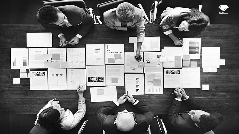 مدیریت حرفهای داراییها در صندوق های سرمایه گذاری مطمئن