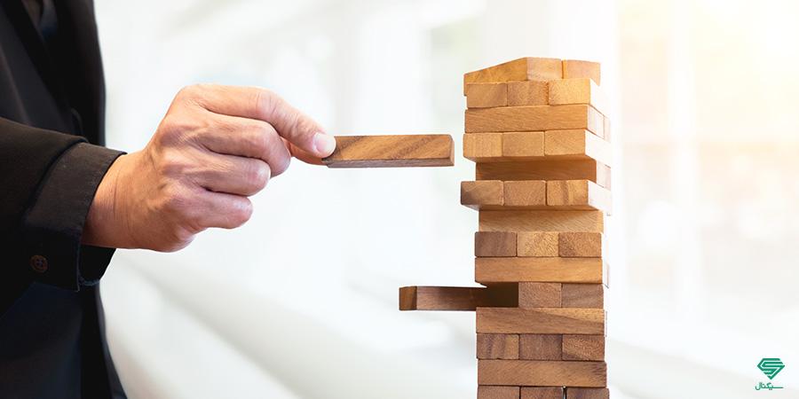 مزایای صندوق های سرمایه گذاری - به حداقل رساندن ریسک سرمایهگذاری