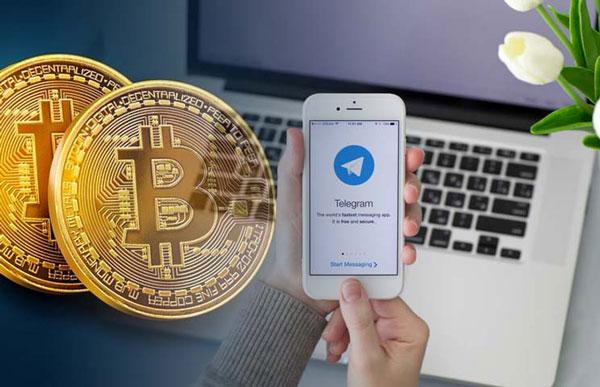کد ارز دیجیتال تلگرام به زودی منتشر میشود!