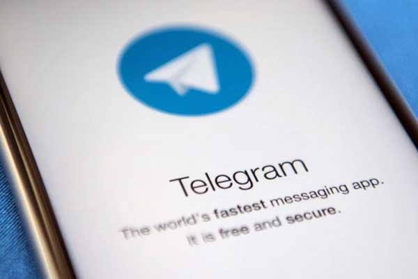 رمزارز تلگرام تا ۳۱ اکتبر میآید!