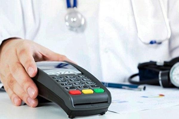 ثبتنام 14 هزار پزشک در سامانه مالیاتی
