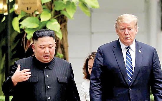 خروج بولتون از کاخ سفید و گمانهزنیها درباره از سرگیری مذاکرات اتمی آمریکا – کره شمالی