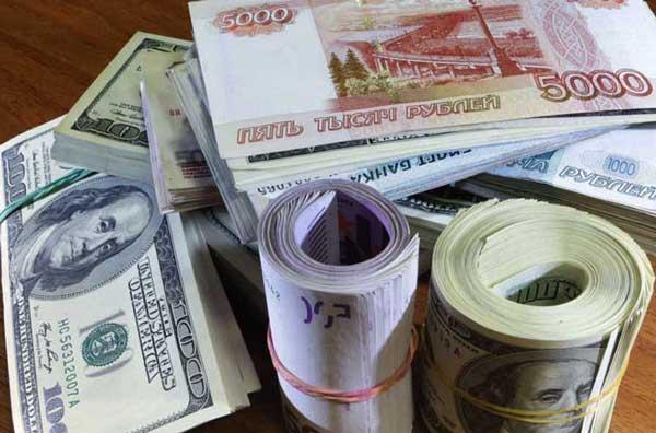 قیمت روز ارزهای دولتی 98/06/13| نرخ 31 ارز صعودی شد