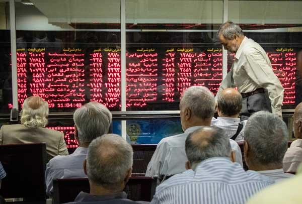 هجوم بی پروای پولها به بورس