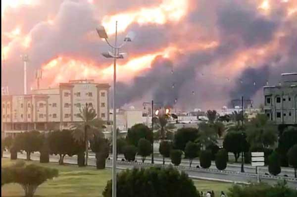 ادعای عربستان علیه ایران در ادامه توهمات مقامات آمریکایی