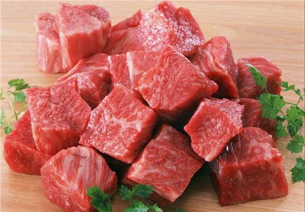 تغییرات قیمت گوشت قرمز و سفید در یک سال و نیم گذشته+نمودار