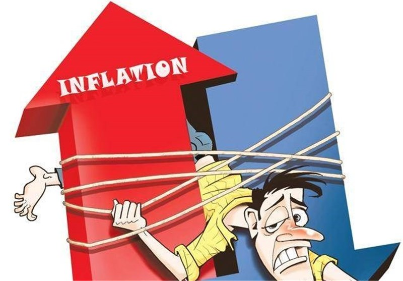 نرخ تورم آمریکا کمتر شد