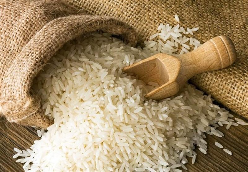 توزیع برنج وارداتی تا پایان فصل برداشت ممنوع است