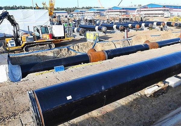 دست رد عراق به درخواست آمریکا برای کاهش واردات گاز ایران