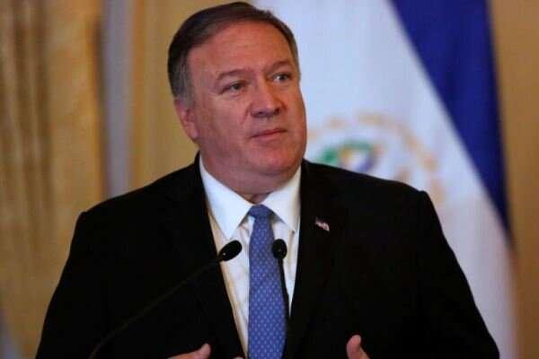 پومپئو در جده: در تلاش برای تشکیل ائتلاف علیه ایران هستیم