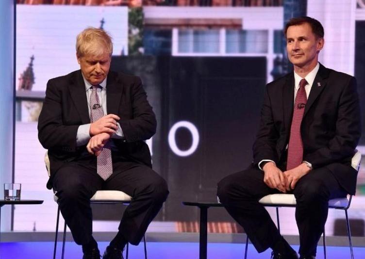 نخست وزیر انگلیس: پیشرفت روزهای آینده برای توافق برگزیت مهم خواهد بود