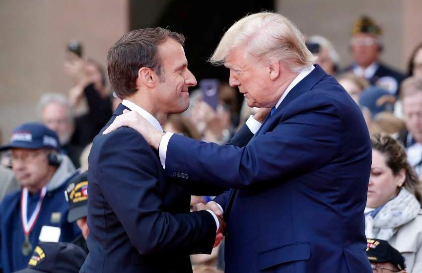 واشنگتن: فرانسه بدون موافقت آمریکا نمیتواند خط اعتباری 15 میلیارد دلاری با ایران را فعال کند