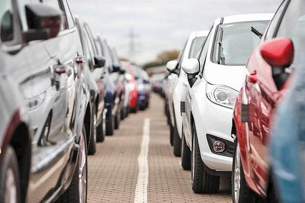 افزایش تنها ۱۰ درصدی قیمت خودرو در اروپا طی ۱۹ سال!