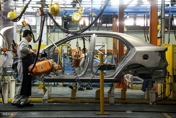 شورای نگهبان با واگذاری سهام خودروسازان مخالفت کرد