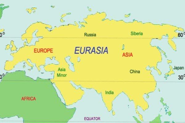 اوراسیا، بازاری که برای تاجران ایرانی میدرخشد