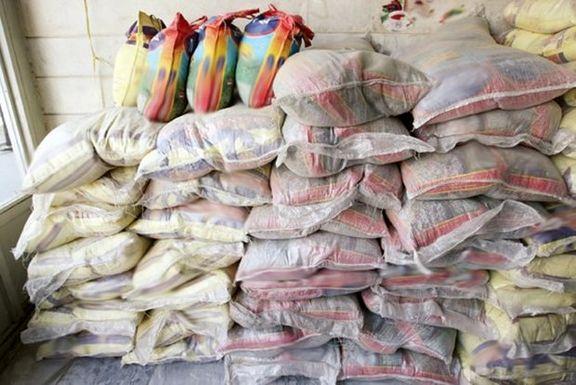 برنجهای دپو شده در گمرک از امروز ترخیص میشوند