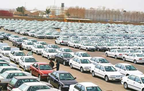 هرج و مرج در قیمتگذاری خودرو/ خودروسازانی که گرانتر از بازار میفروشند