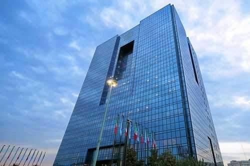 مقابله بانک مرکزی در دو جبهه رکود و تورم