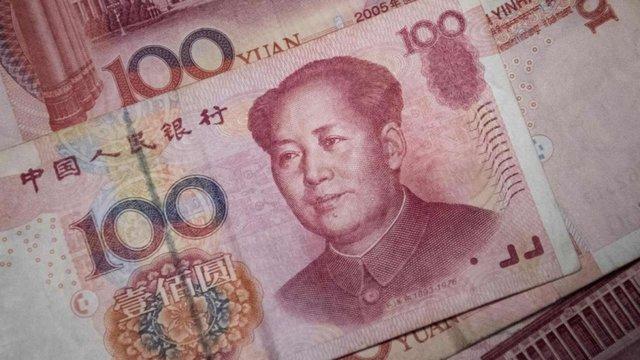 تورم چین در بالاترین سطح ۱۸ ماه اخیر باقی ماند