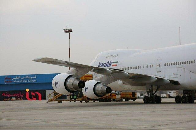 کمیسیون عمران هفته آینده قیمت بلیت هواپیما را بررسی میکند