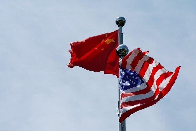 """چین و آمریکا مذاکرات تجاری """"سازندهای"""" داشتند"""