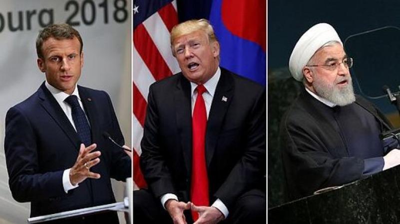 ایران گفت و گو با اروپا و آمریکا را مشروط به اجرای خط اعتباری کرد