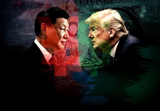 جنگ تجاری چین و آمریکا سال ها طول میکشد