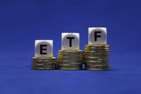۱۵۰ هزار میلیارد ریال؛ ارزش صندوق های ETF