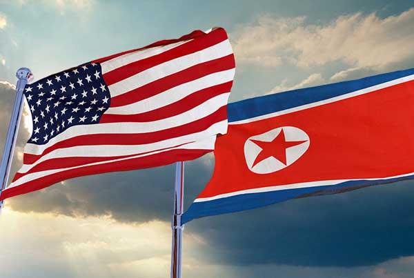آمریکا مدعی شد آماده مذاکره با کره شمالی است