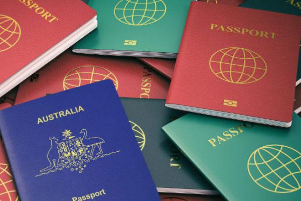 معرفی قدرتمندترین گذرنامه ها در کشورهای مختلف جهان