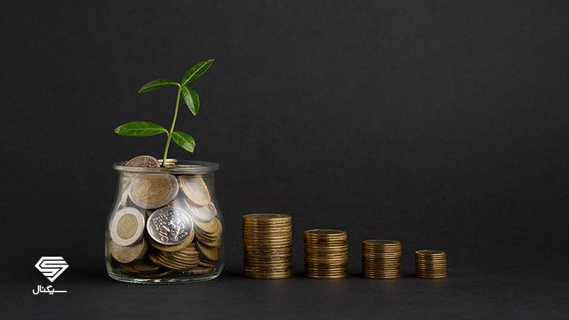سرمایه گذاری یعنی چه؟