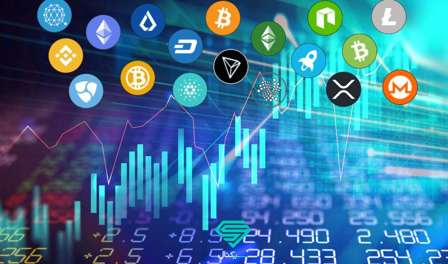 برترین ارزهای دیجیتال در هفته ای که گذشت | 29 آبان ماه 1399