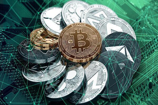 بررسی ماهیانه قیمت رمز ارزها