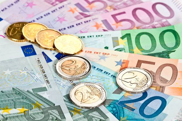 تحلیل تکنیکال قیمت یورو (13 شهریور ماه 1398)