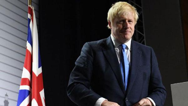 ابراز خوشبینی محتاطانه جانسون به توافق برگزیت با اروپا