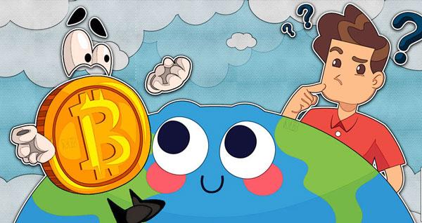 سرمایه گذار بیت کوین: از یک شکاک به طرفدار دوآتیشه تبدیل شدم!
