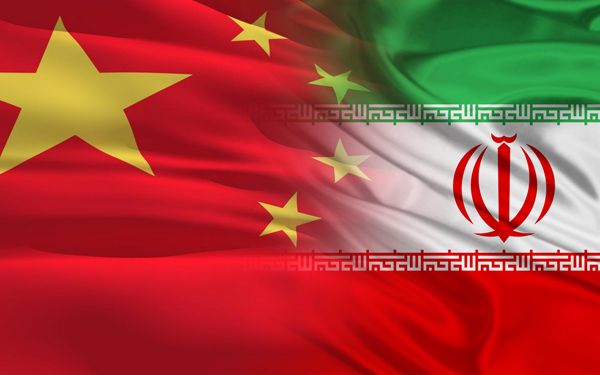 خط اعتباری 400 میلیارد دلاری ایران و چین راهاندازی شد