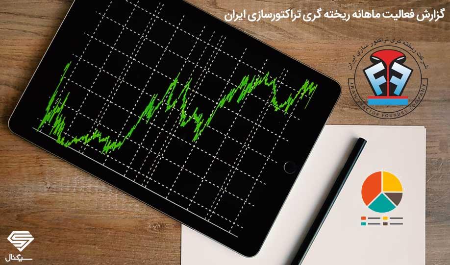 بررسی گزارش فعالیت ماهانه ختراک (مرداد ماه 1398)