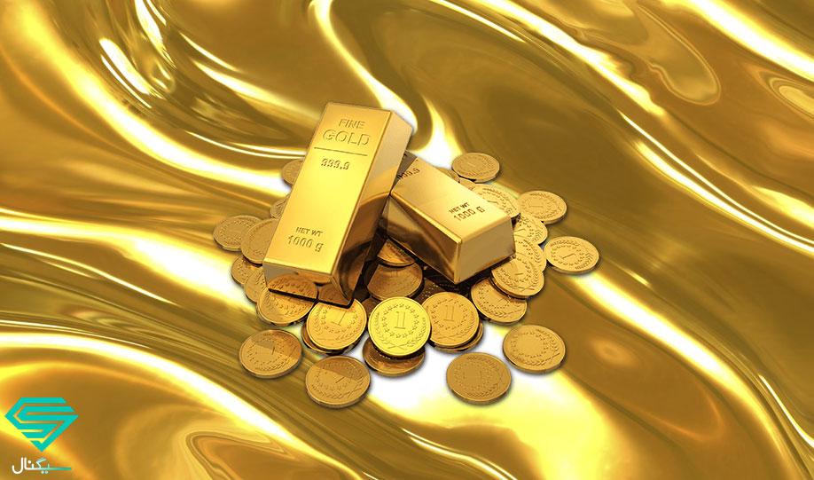 طلا در دوراهی صعود و نزول | تحلیل تکنیکال مثقال طلا (15 اسفند ماه 1398)