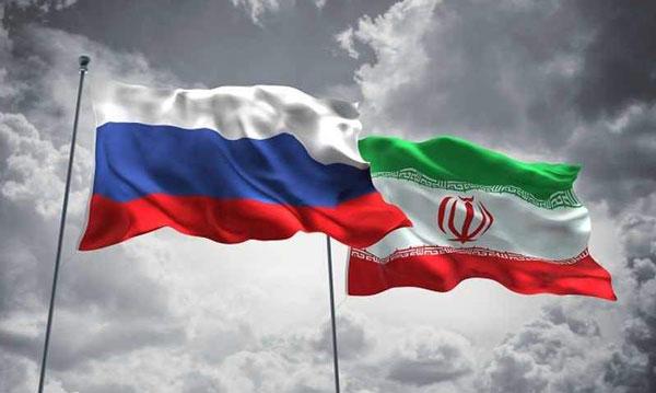 روسیه خواهان همکاری با ایران در حوزه نفت و گاز شد