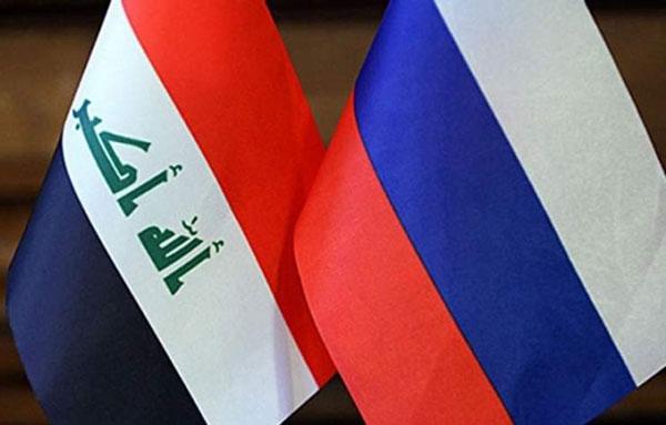 عراق با شرکت روسی تحریم شده توسط آمریکا قرارداد نفتی بست