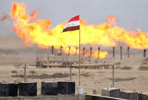 درآمد 6 میلیارد دلاری عراق از فروش نفت در 1 ماه