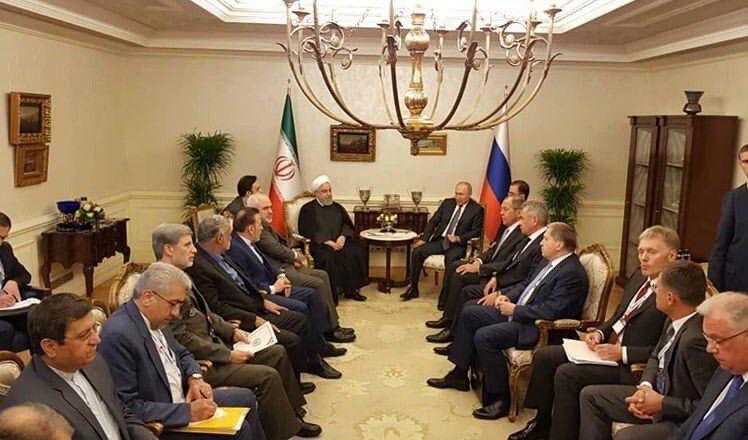 توسعه روابط بانکی بین ایران و روسیه/ ارتباط بانکی دو کشور بدون سوییفت برقرار شد