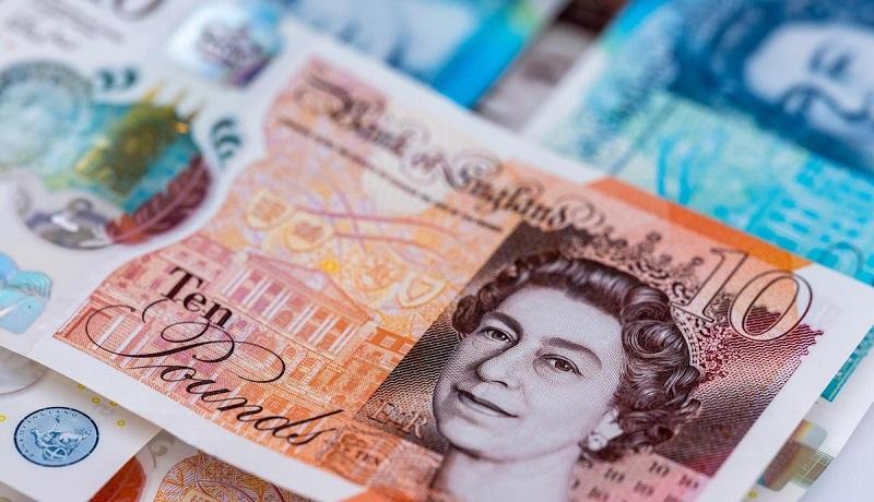 احتمال توافق انگلیس با اتحادیه اروپا ارزش پوند را افزایش داد